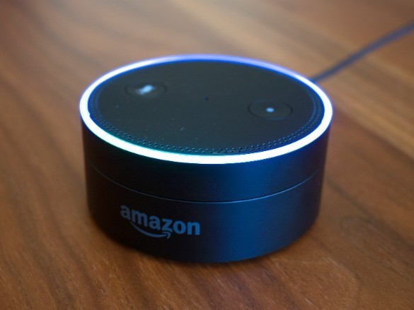 Echo Dots briefly sold for free on Friday