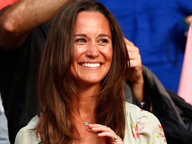 This is how Pippa Middleton stays in such killer shape