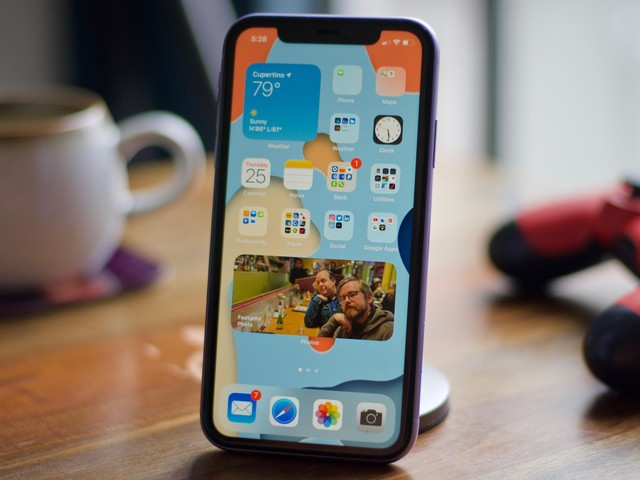 Hands-on with iOS 14: We downloaded the public beta so you don't have to - CNET
