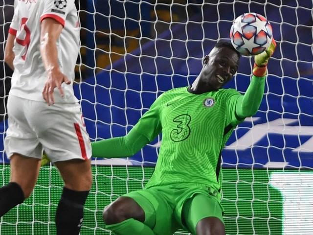 Chelsea 0-0 Sevilla, Champions League: Post-match reaction, ratings