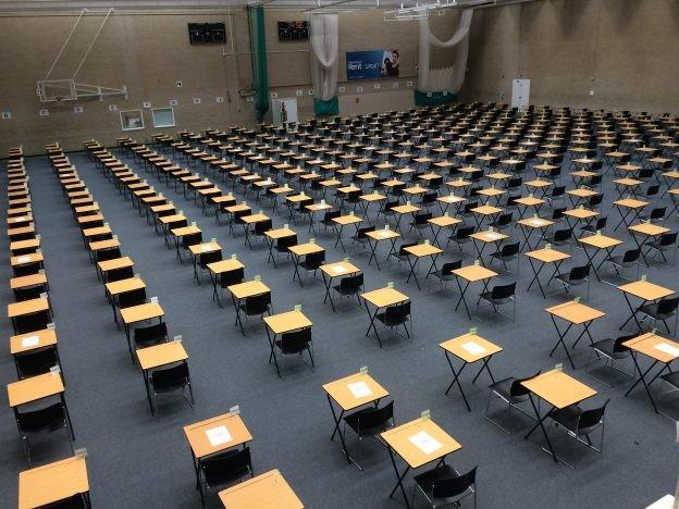 Exams 2019