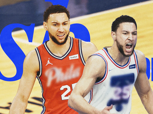 9 Ben Simmons trade packages that might actually make sense for both sides