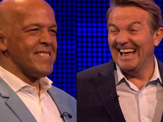 Bradley Walsh in hysterics as contestant plays for lowest ever cash prize, leaving viewers in shock