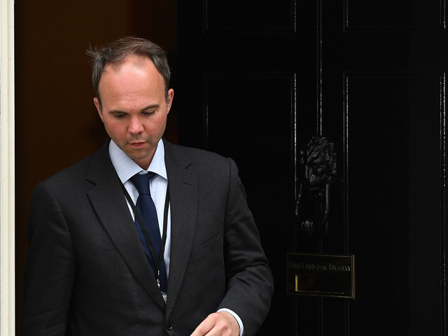 Theresa May's New Advisor Gavin Barwell Failed To Review Tower Block Fire Regulations - Despite Four Years Of Warnings