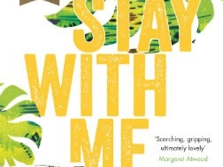 Stay With Me – Ayòbámi Adébáyò