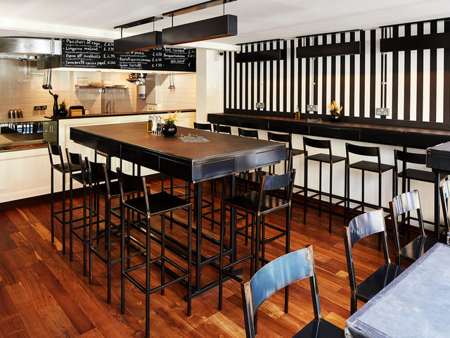 Al Dente: A Small Pasta Spot Punching Well Above Its Size