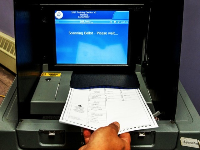 America's Voting Systems Are Highly Vulnerable to Hackers