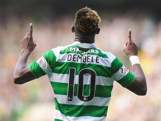 Celtic Transfer News: Talks underway for attacker, 32-goal star would cost more than £20m