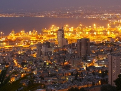 Israel Aims To Become An Energy Export Hub