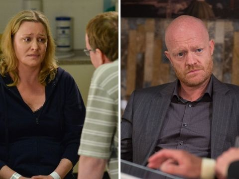 EastEnders spoilers: Shock exit for Jane Beale as Max Branning takes despicable action?
