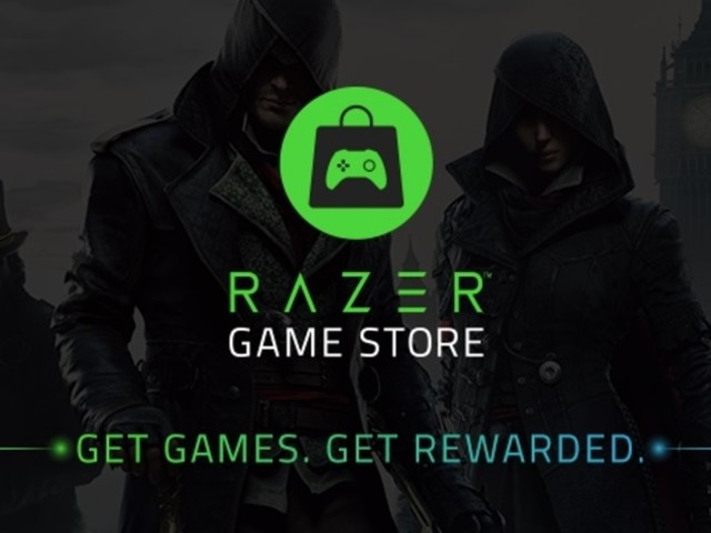 Razer's game store to close at the end of the month