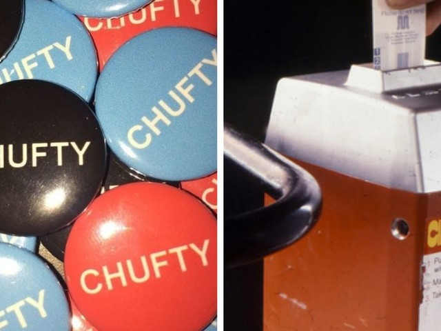 Clippercards and chufty badges - things you're bound to remember if you grew up in Greater Manchester