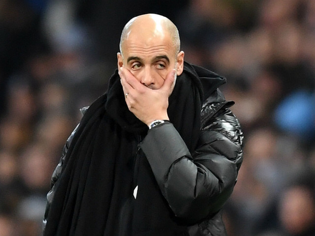 Premier League round-up: Man City boss Pep Guardiola gives up on the title race