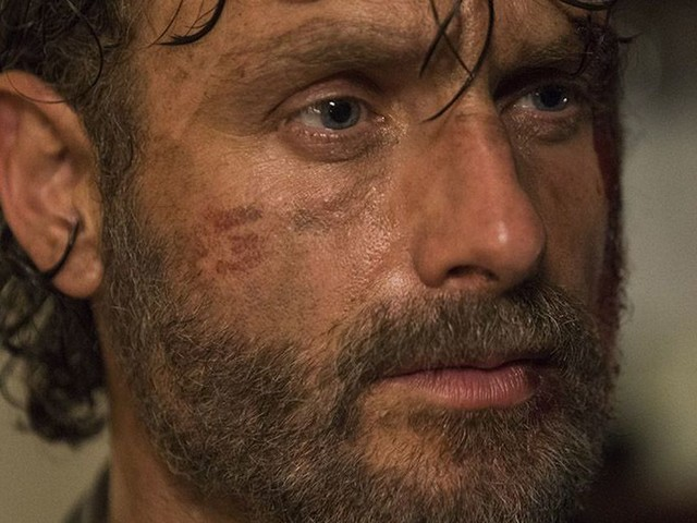 'The Walking Dead' episode 2 brings back someone we never thought we'd see again