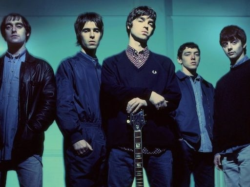 Oasis celebrate 25 years of Definitely Maybe with special events and releases