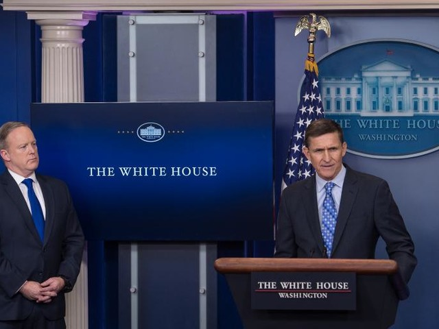 White House Reportedly Knew Flynn Was Under Investigation, Made Him National Security Adviser Anyway