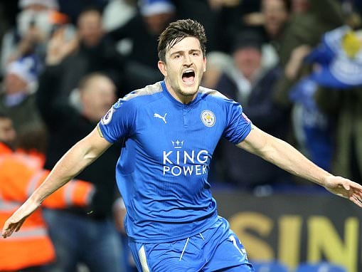 Manchester United 'pull out of race to sign Maguire after Leicester demand £100m for defender'