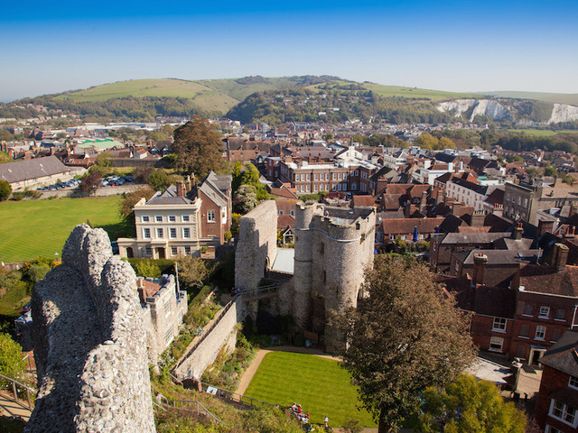 Why You Should Visit... Lewes, East Sussex