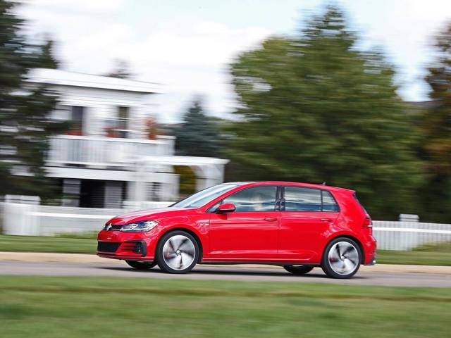 2018 Volkswagen Golf GTI – In-Depth Review