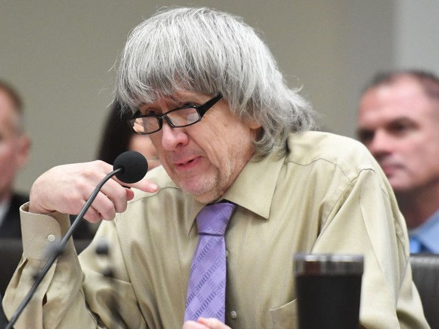 A California couple was sentenced to life in prison after years of torturing their children