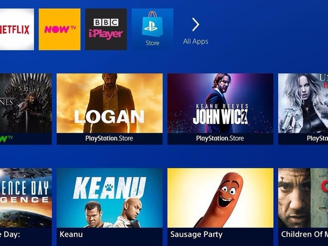 PS4 has improved its clunky TV and video experience