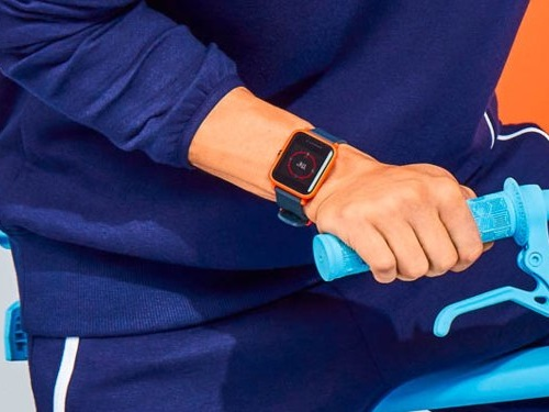 This $80 smartwatch has a longer battery life than the Apple Watch or Fitbit and many of the same features — here's what it's like