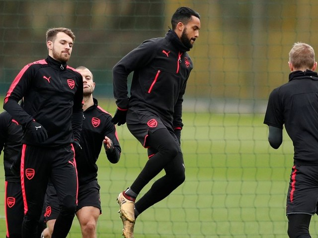 Arsenal's worried World Cup hopefuls warned the club must come first by Arsene Wenger