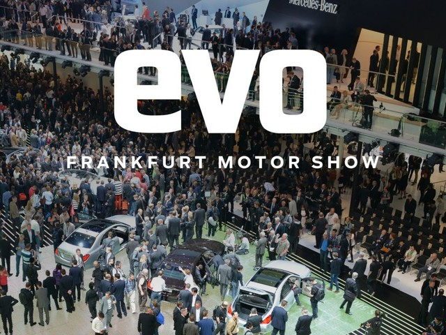 2019 Frankfurt motor show preview – what to expect from Germany's biggest auto show