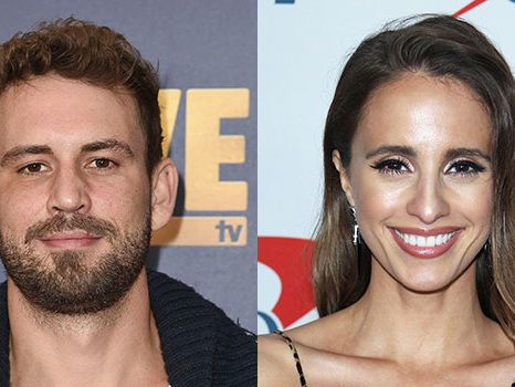 Nick Viall Fires Back After Being Blamed For Ex Vanessa Not Being Invited To Ashley & Jared's Wedding