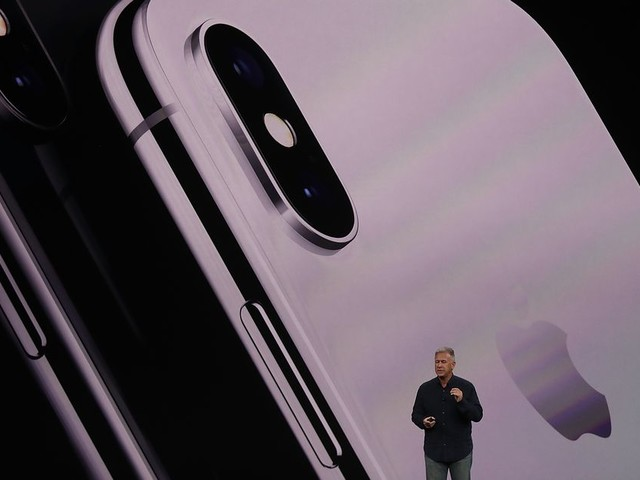 iOS 11 is HERE - these are the new features you can expect