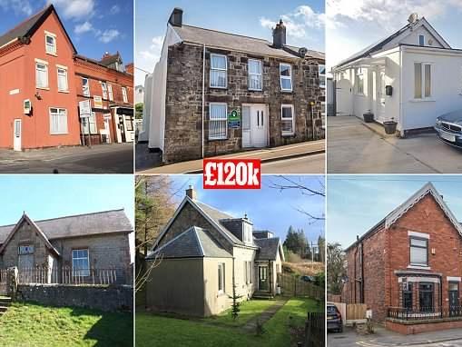 Dream Home Mortgage Rates