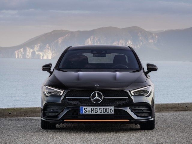Mercedes Benz Cla 2019 Prices Specs And Uk Release Date News