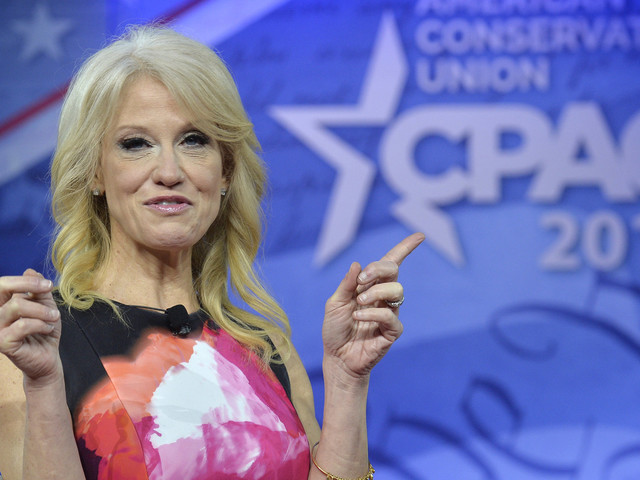 Did Obama Wiretap Trump? Kellyanne Conway Thinks So But Has Absolutely No Proof