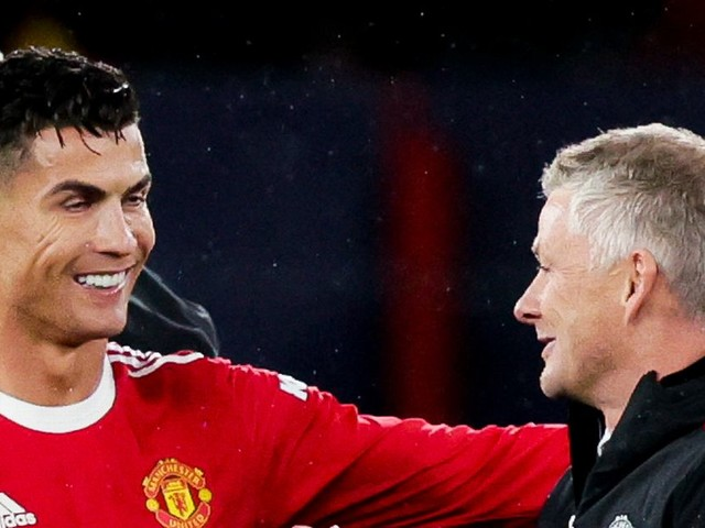 Cristiano Ronaldo told his dressing room influence key to Solskjaer's Man United future