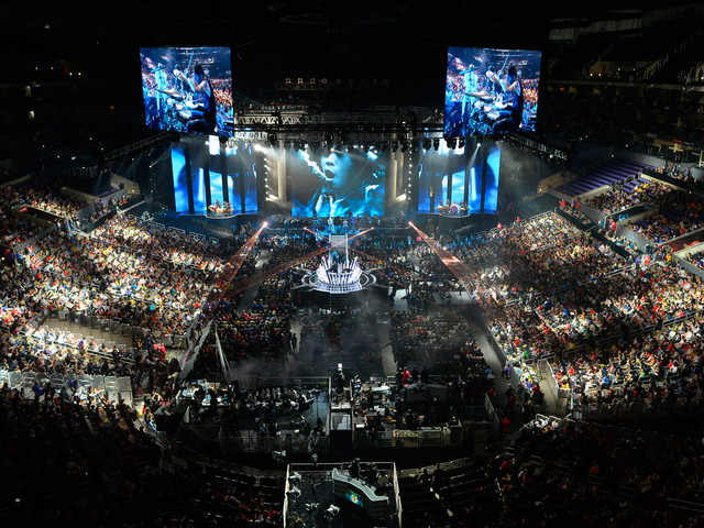 Esports teams need more data about their fans, and FanAI wants to give it to them
