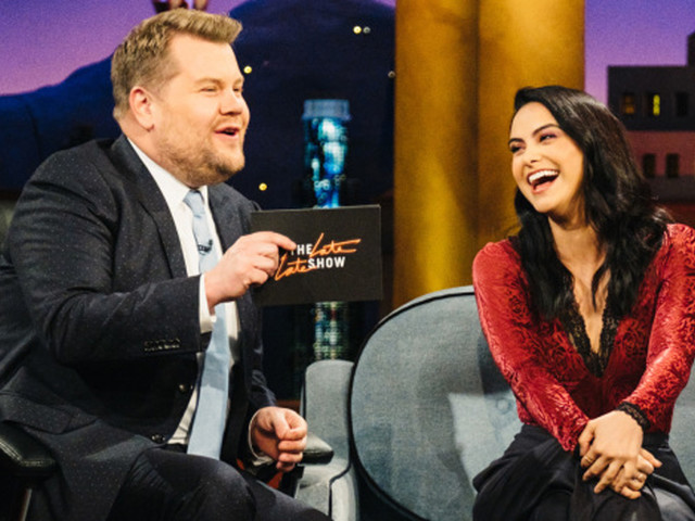 Camila Mendes Had a Hilarious Role in Her First School Musical