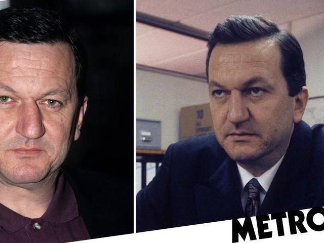 Prime Suspect actor John Benfield dies aged 68