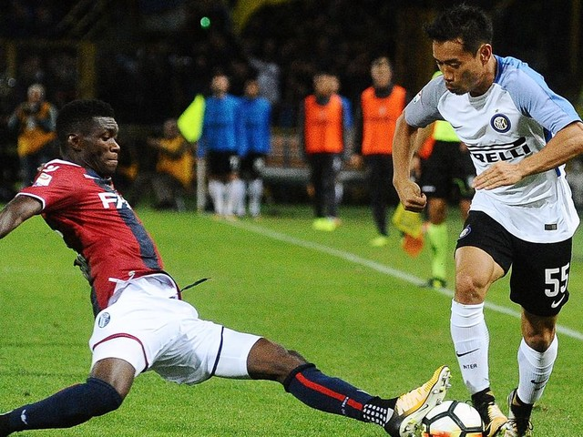 Five Takeaways: Bologna 1 - 1 Inter