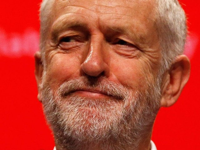 Labour is 5 points ahead of the Tories in a new poll