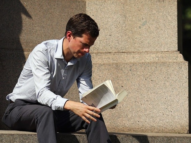 11 books to help grow your career during a recession — with tips on how to get hired, promoted, and find meaningful work