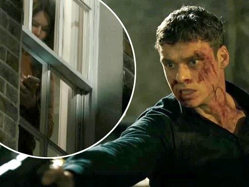 Bodyguard: Did YOU spot Julia Montague in the finale? Fans believe she IS alive