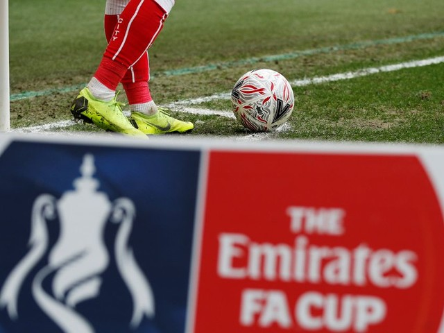 FA Cup quarter-final draw ball numbers confirmed - including Man Utd, Chelsea and Man City
