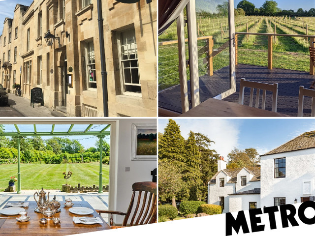 In need of a getaway? These are the best budget UK breaks to book now