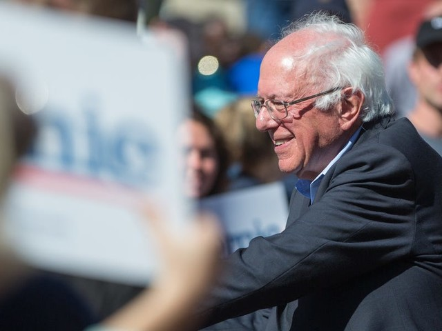 The prospect of a 4-day American workweek may gain a powerful ally on the 2020 campaign trail: Bernie Sanders