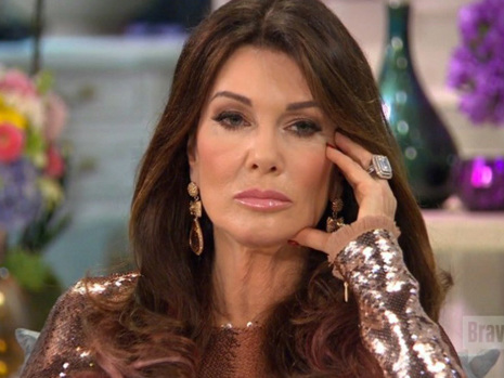 'RHOBH' Cast 'Open' To Forgiving Lisa Vanderpump As Reunion Nears: Their Condition Revealed