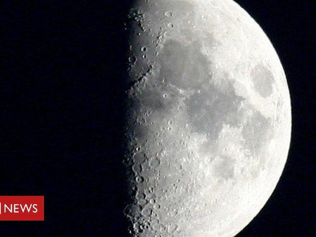 Nasa plans first woman Moon mission and other news