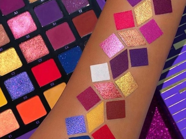 Where To Get Anastasia Beverly Hills' Norvina Pro Pigment Palette Vol. 1, The Brand's LARGEST Palette