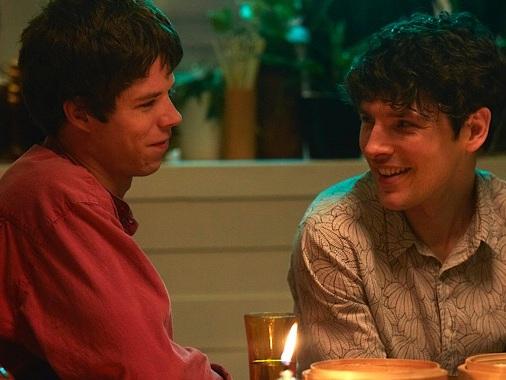 Benjamin – Film Review