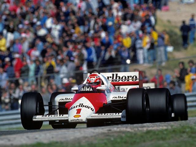 2021 Formula 1 Dutch Grand Prix preview