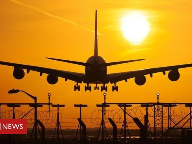 Unite calls off Heathrow strikes set for late July